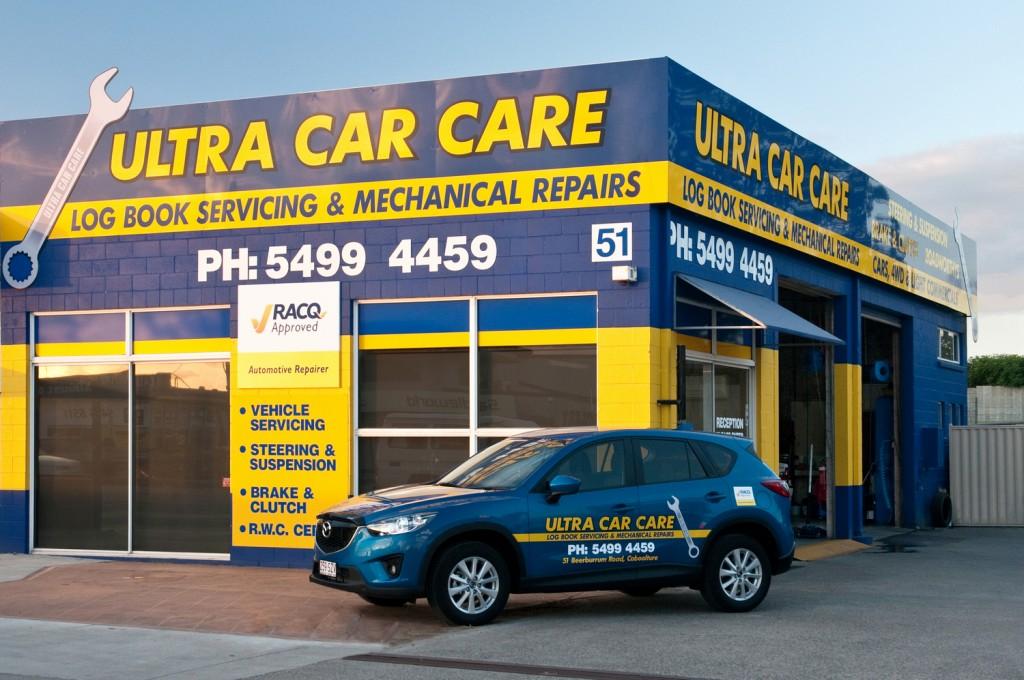 Ultra Car Care Caboolture