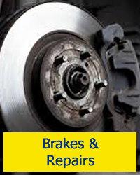 Ultra Car Care brakes