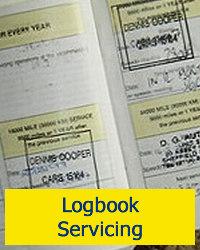 Ultra Car Care logbook servicing