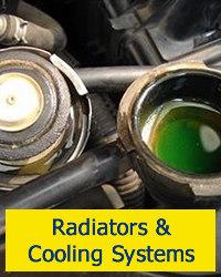 Ultra Car Care radiators